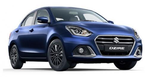 Maruti Suzuki Dzire Price Dzire Variants Ex Showroom On Road Price Autox