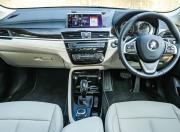 2020 bmw x1 interior1