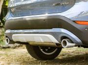 2020 bmw x1 rear bumper1