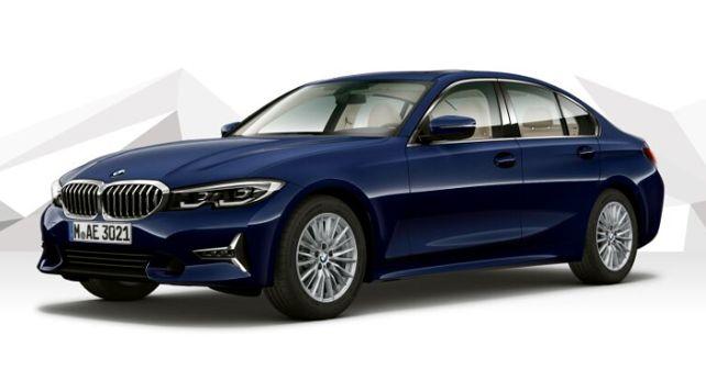2020 BMW 330i Sport
