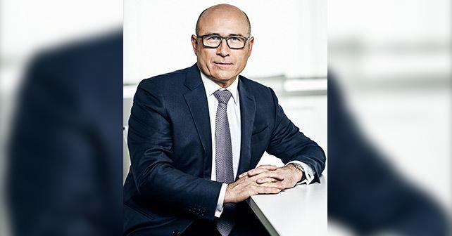 Bernard Maier CEO Skoda Auto