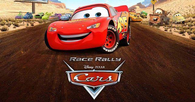 Cars 1 Final