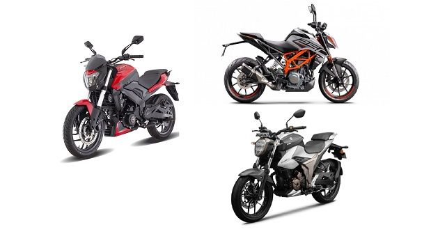 Dominar 250 Vs 250 Duke Gixxer 250