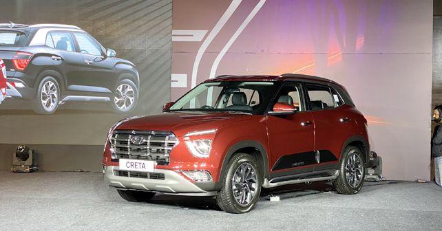 2020 Hyundai Creta Launched In India