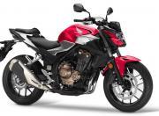 Honda CB500F Image