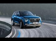 Hyundai Creta ix25 image 4