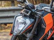 KTM 200 Duke image 1