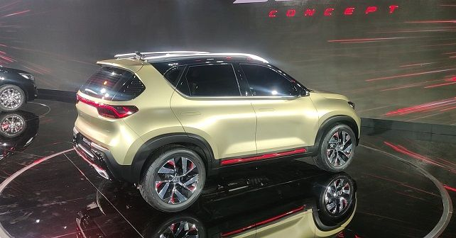 Kia Sonet Expected Launch Date Engine Options Features Price Autox