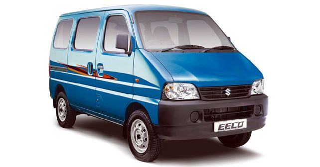Maruti Suzuki Introduces Eeco BS6 S-CNG