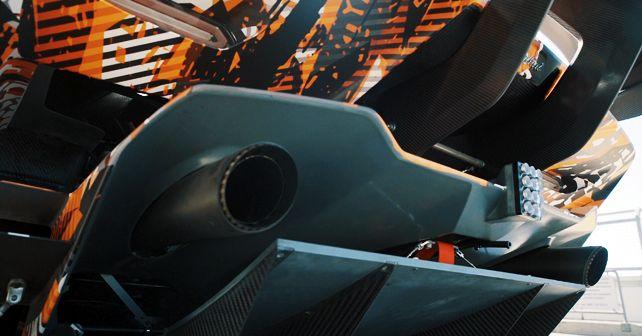New Lamborghini Squadra Corse track-only hypercar teased