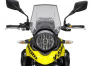 Suzuki V Strom 250 Image 4