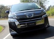 Toyota Vellfire image 8 1