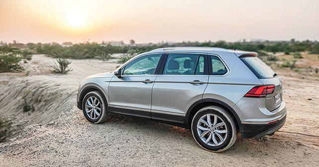Volkswagen Tiguan Long Term Report: March 2020