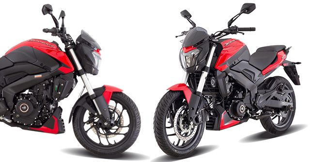 Bajaj Dominar 250 India Launched