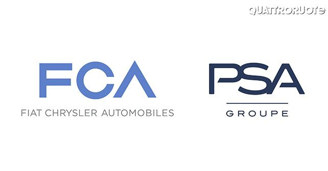Fiat Chrysler Automobiles Psa Groupe