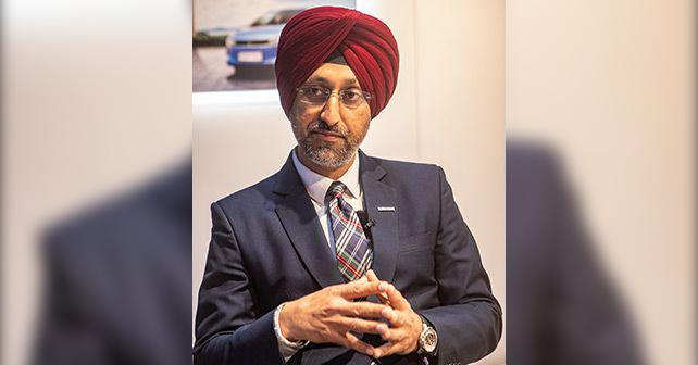 Hardeep Singh Brar Director Marketing Sales GWM India