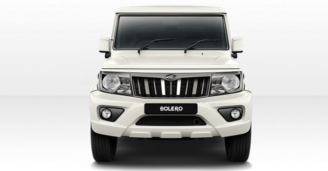 Mahindra Bolero Bs VI Launched