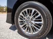 toyota vellfire alloy wheel