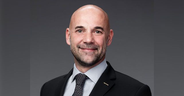Guillaume Cartier Chairman Nissan India