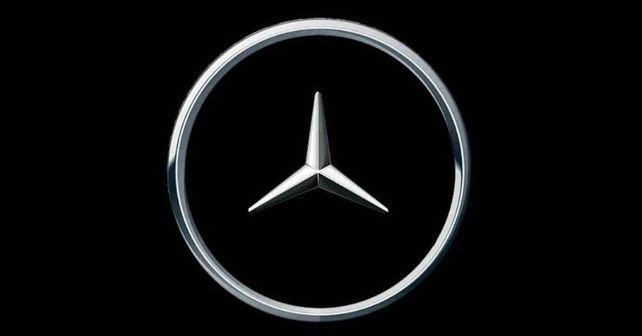 Mercedes Benz Final