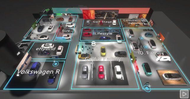 Volkswagen Final
