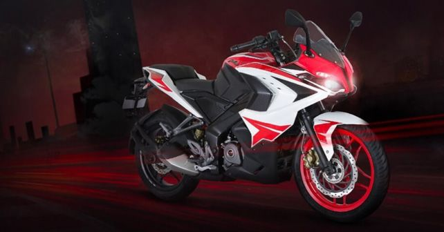 Bajaj Pulsar Rs200 Bs Vi Launched