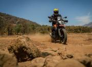 ktm390adventure front action m