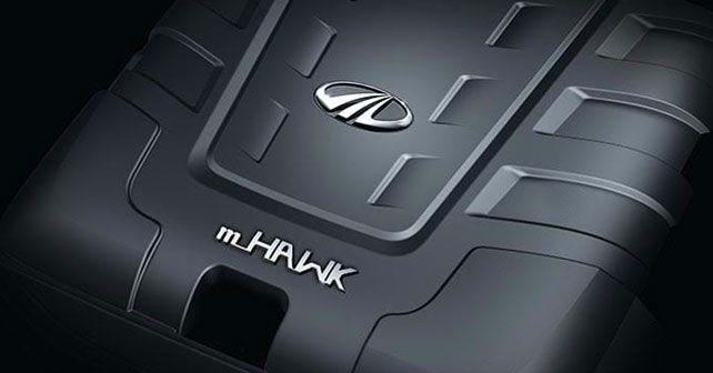 Mahindra2 2 Litre Mhawk Engine