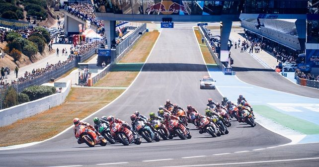 2019 MotoGP Jerez GP