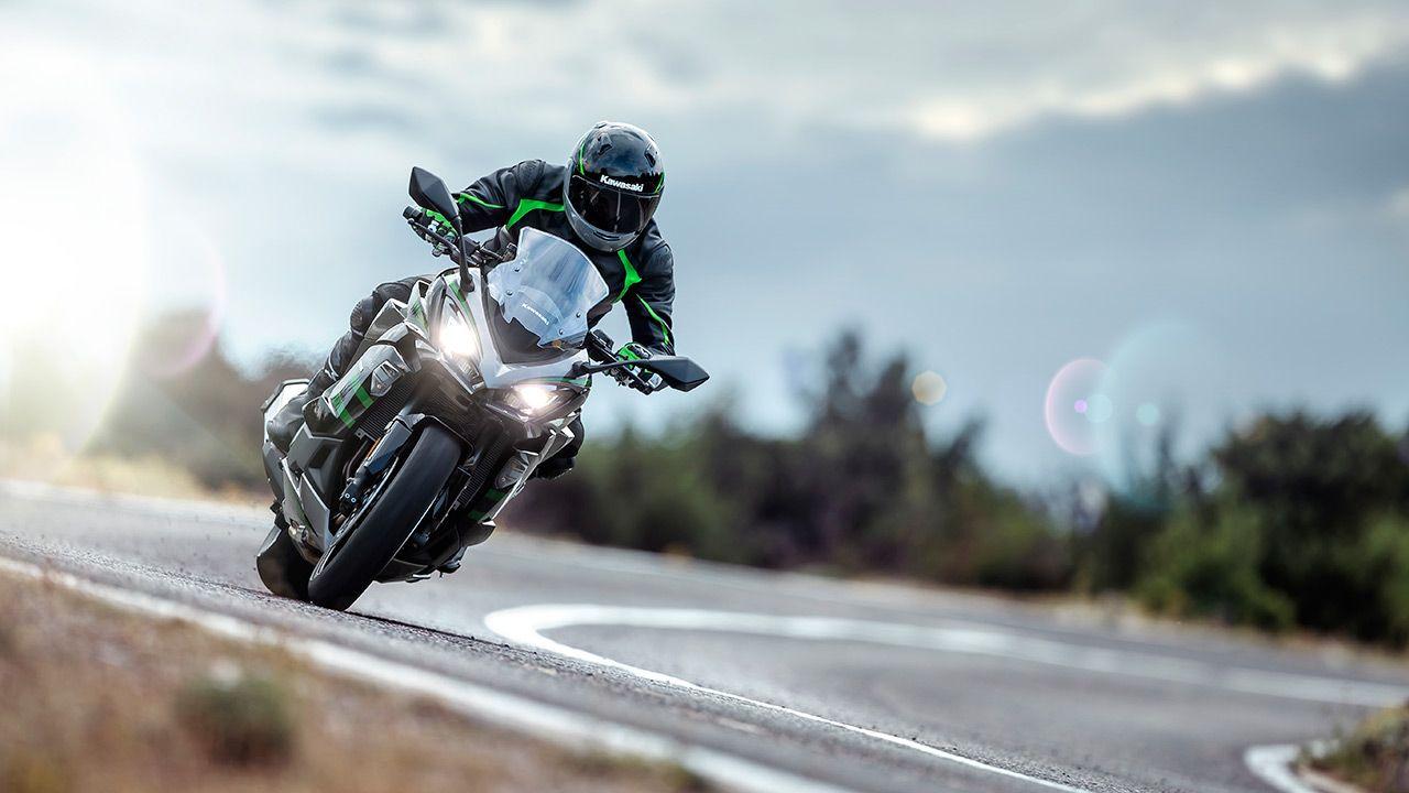 2020 Kawasaki Ninja 1000sx India Launched