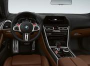 BMW M8 Interior Image 10