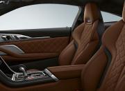 BMW M8 Interior Image 9