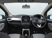 Datsun redi GO Interior Image