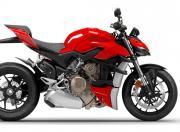 Ducati Streetfighter V4 Image 1