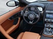 Jaguar F Type Interior Image