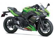 Kawasaki Ninja 650 Image1