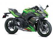 Kawasaki Ninja 650 Image2