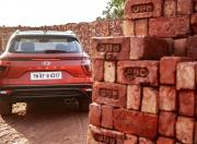 New Hyundai Creta rear static