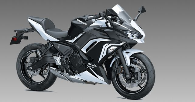 Bs6 Kawasaki Ninja 650 India Launched
