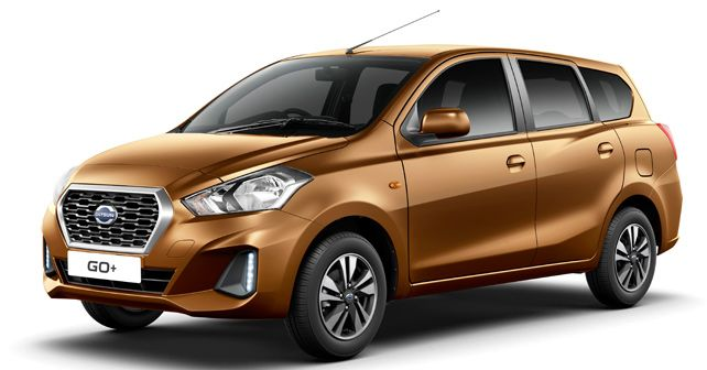 Datsun Go Plus Bs6 Launched