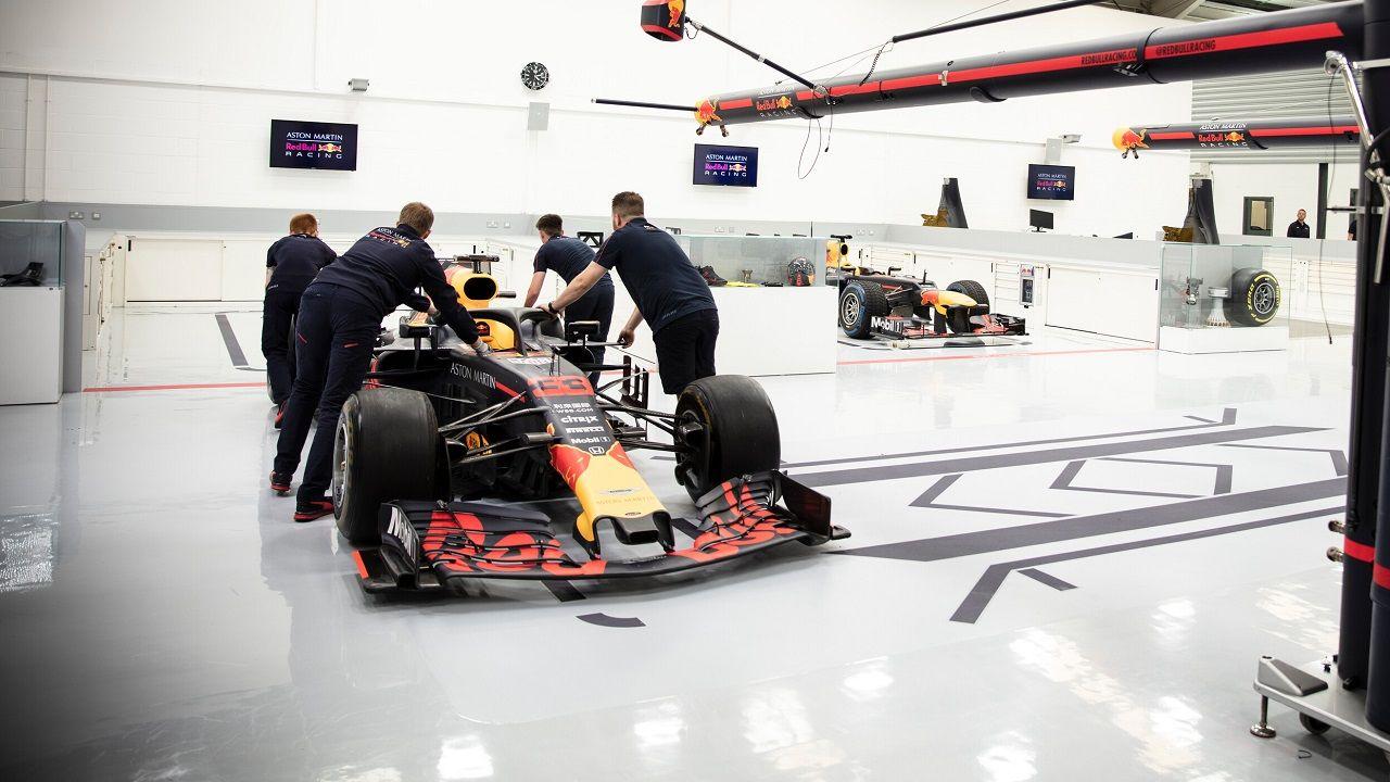 F1 Budget Cap 2021 News
