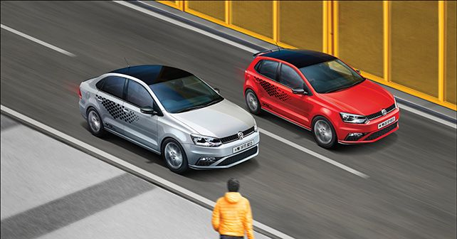 volkswagen Polo And Vento BS6 Limited TSI Edition