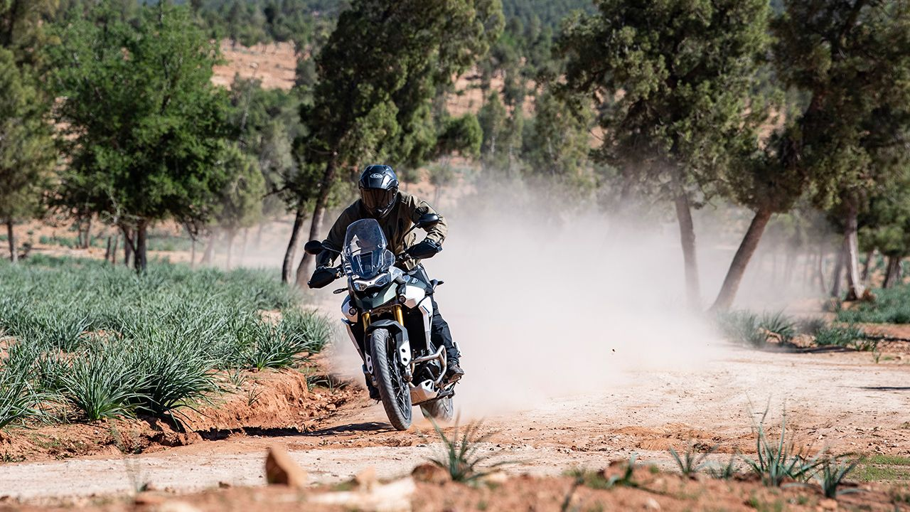 Triumph Tiger 900 India Bookings Commenced
