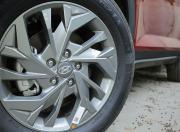 2020 hyundai creta mid variant alloy wheel