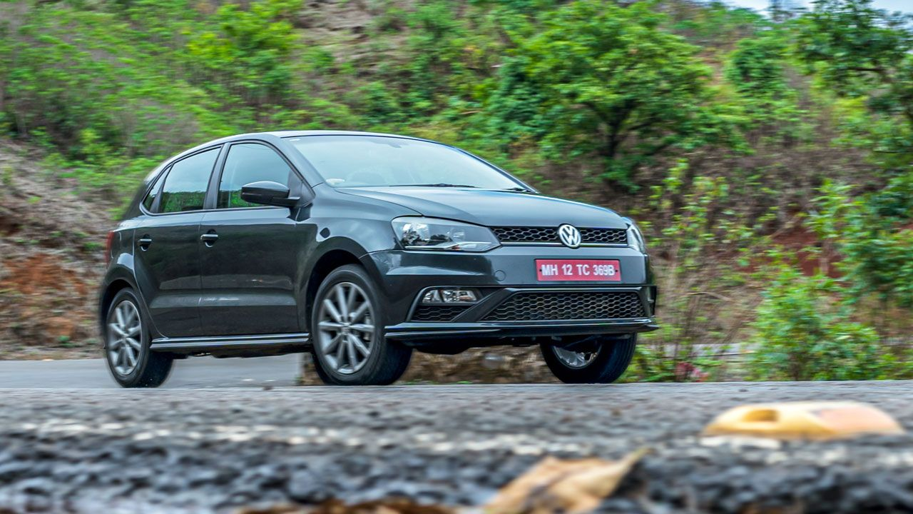 2020 Volkswagen Polo Tsi Review