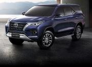 2021 Toyota Fortuner Facelift Base Model1