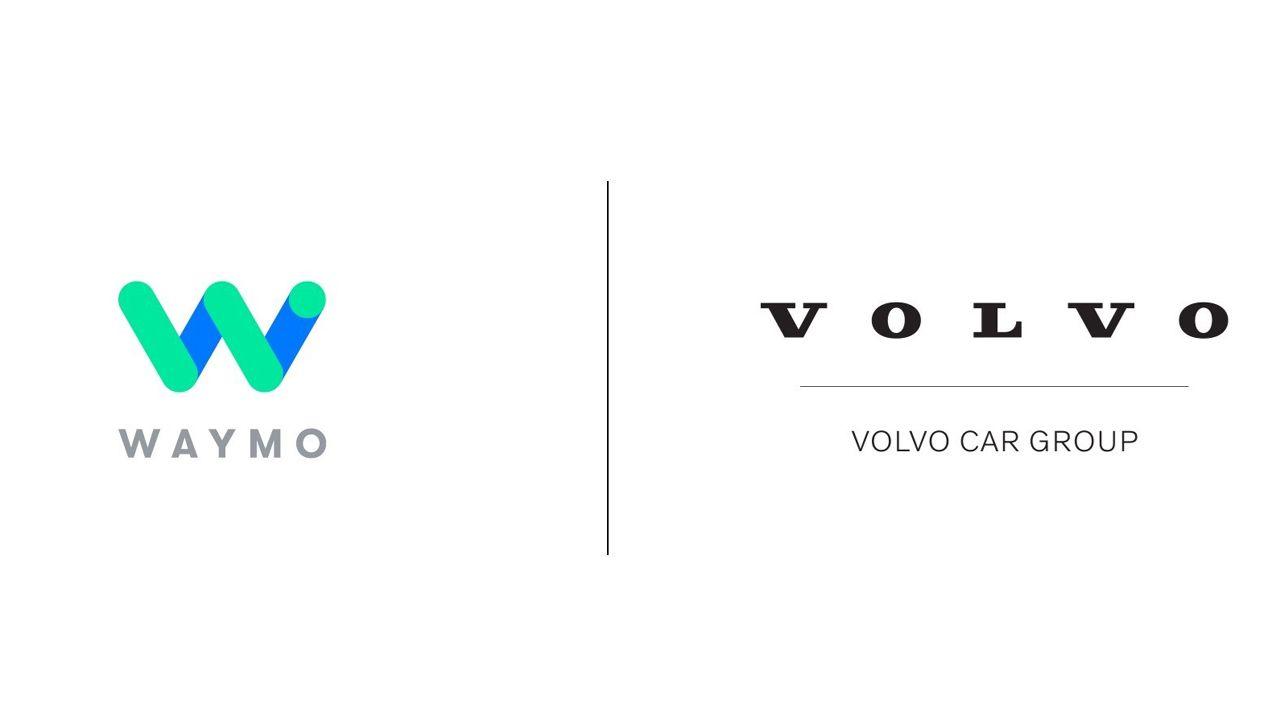 Volvo announces Waymo Partnership
