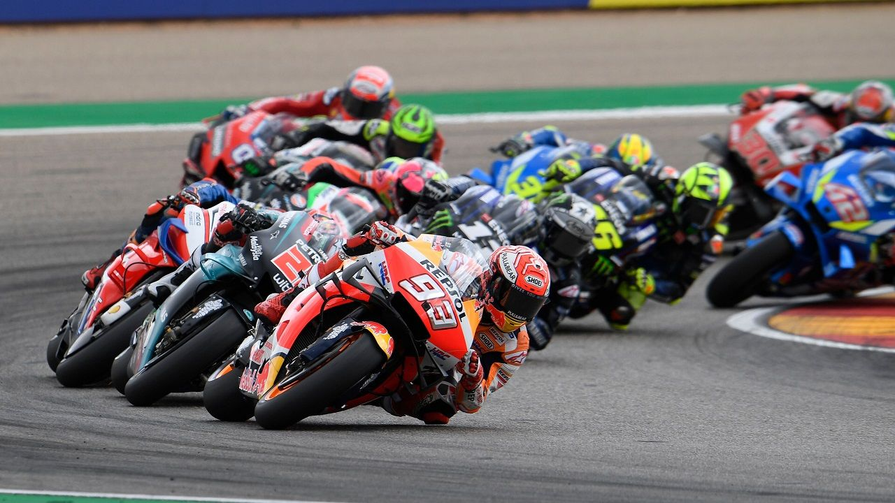 MotoGP 2020 Season To Start In July