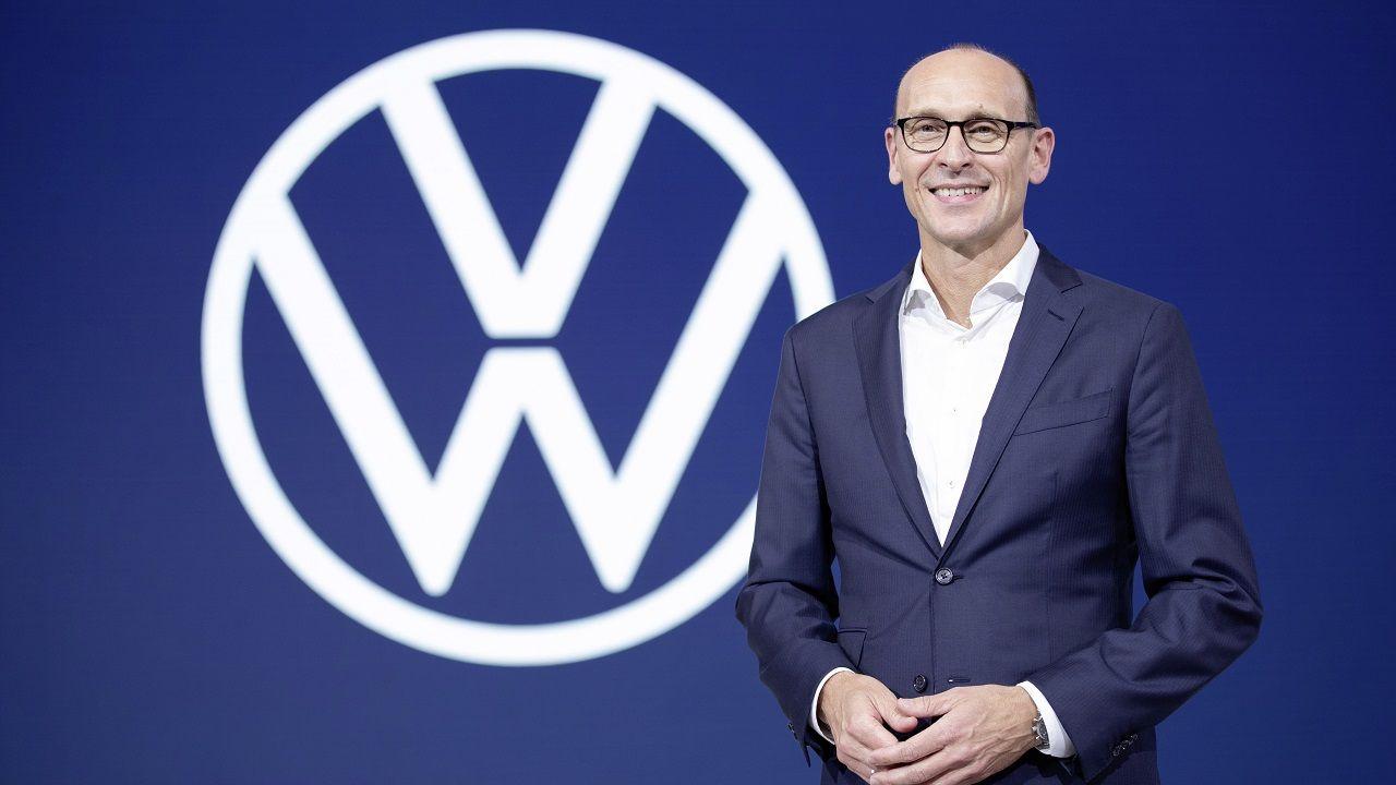 Ralf Brandstaetter Volkswagen