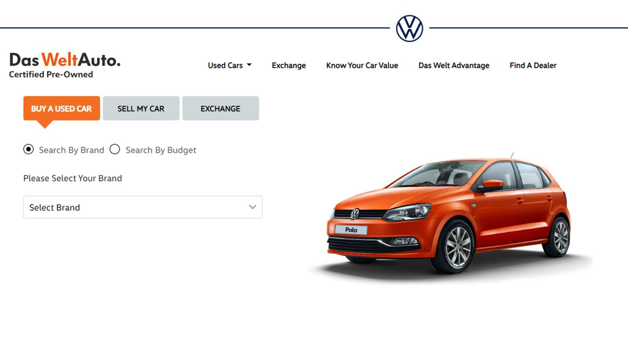 Volkswagen Das Weltauto 3 0 Offers Digital Pre Owned Car Services Autox